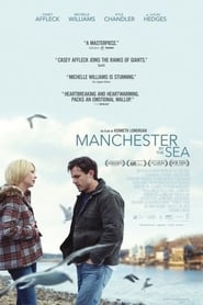Poster Movie Manchester by the Sea 2016