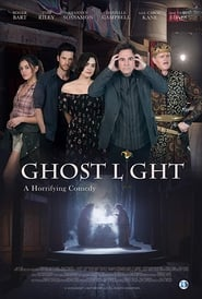 Ghost Light (2018) Movie poster on Ganool