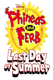 Phineas and Ferb: Last Day of Summer TV shows