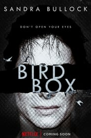 View Bird Box (2018) Movie poster on Ganool