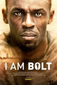 Poster Movie I Am Bolt 2016