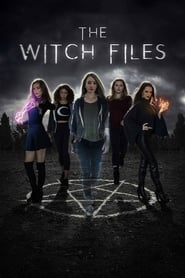 View The Witch Files (2018) Movie poster on Ganool