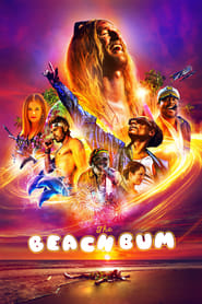View The Beach Bum (2019) Movie poster on Ganool