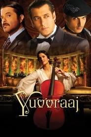 View Yuvvraaj (2008) Movie poster on 123movies