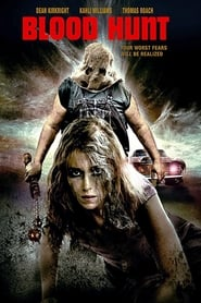 View Blood Hunt (2016) Movie poster on 123movies