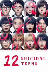 View 12 Suicidal Teens (2019) Movie poster on 123movies