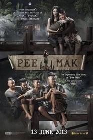 View Pee Mak Phrakanong (2013) Movie poster on 123movies