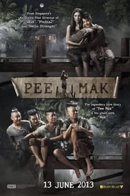 View Pee Mak Phrakanong (2013) Movie poster on Ganool