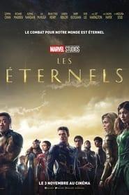 Les Éternels series tv