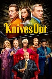 View Knives Out (2019) Movie poster on 123movies