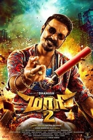 View Maari 2 (2018) Movie poster on Ganool