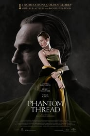 Phantom Thread streaming