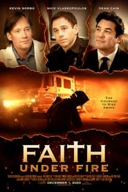 Faith Under Fire مترجم