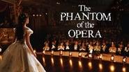 Le Fantôme de l'Opéra wallpaper