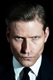 Crispin Glover Lucky Day