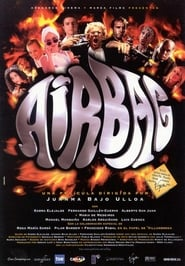 View Airbag (1997) Movie poster on cokeandpopcorn.click