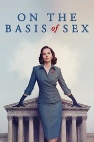 View On the Basis of Sex (2018) Movie poster on Ganool