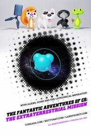 The Fantastic Adventures of C5: The extraterrestrial Mission series tv