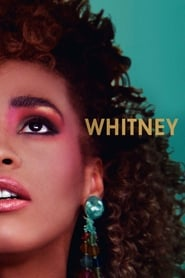 View Whitney (2018) Movie poster on Ganool