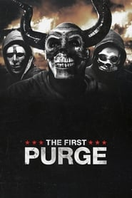 View The First Purge 4 (2018) Movie poster on Fmovies