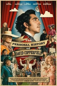 The Personal History of David Copperfield (2019) poster on IndoXX1