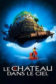 Le Château dans le ciel FULL MOVIE