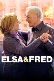 View Elsa & Fred (2014) Movie poster on Ganool
