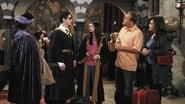 Wizards of Waverly Place: Wizard School wallpaper
