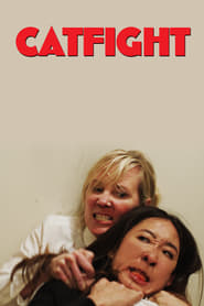 Poster Movie Catfight 2017