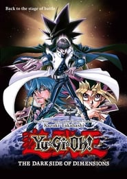 View Yu-Gi-Oh!: The Dark Side of Dimensions (2016) Movie poster on Ganool