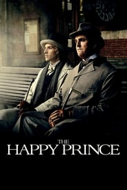 View The Happy Prince (2018) Movie poster on 123movies