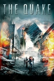 View The Quake (2018) Movie poster on cokeandpopcorn.click
