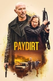 Paydirt poster