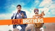Half Brothers wallpaper