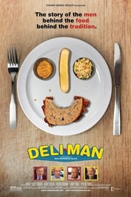View Deli Man (2015) Movie poster on Ganool