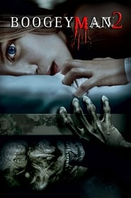 View Boogeyman 2 (2007) Movie poster on Ganool