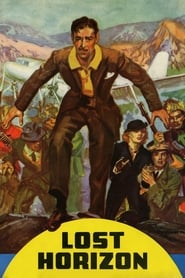 View Lost Horizon (1937) Movie poster on 123movies