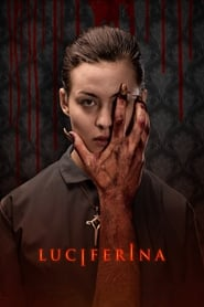 View Luciferina (2018) Movie poster on SoapGate