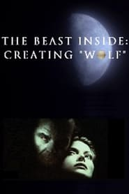 View The Beast Inside: Creating 'Wolf' (2017) Movie poster on INDOXX1