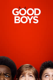 View Good Boys (2019) Movie poster on Ganool