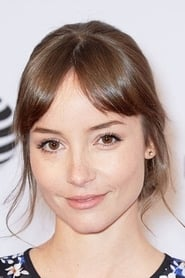 Jocelin Donahue All the Creatures Were Stirring