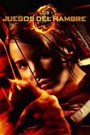 The Hunger Games (2012) Full HD 1080p Latino – CMHDD