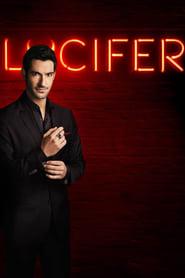 Lucifer series tv