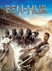 Poster Movie Ben-Hur 2016