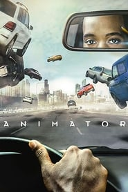 View Animator (2018) Movie poster on Ganool