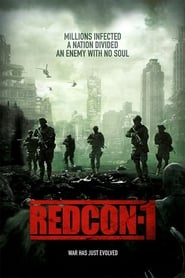 View Redcon-1 (2018) Movie poster on Ganool