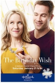 Poster Movie The Birthday Wish 2017