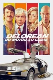 Delorean - Do Motor ao Crime