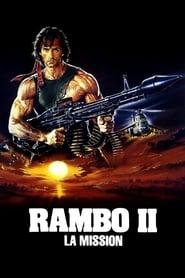 Rambo II: La mission FULL MOVIE