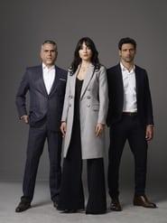 La venganza de Analía series tv